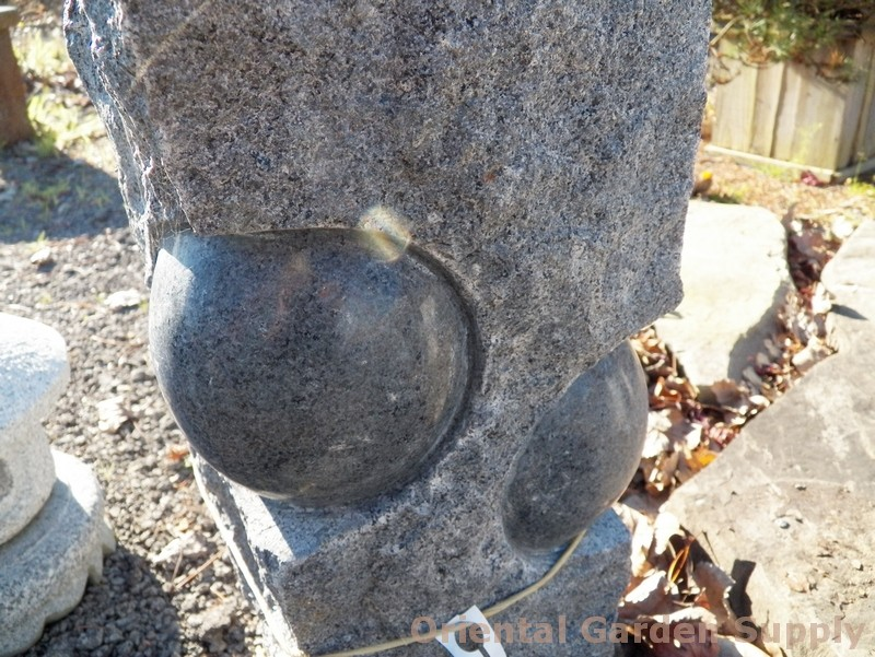 Acer Fountain Stone