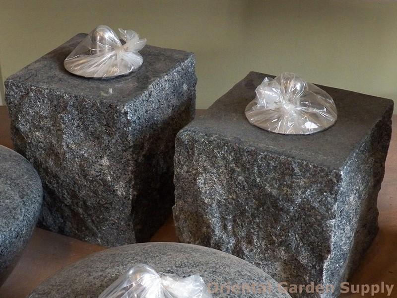 Granite Fire Stone
