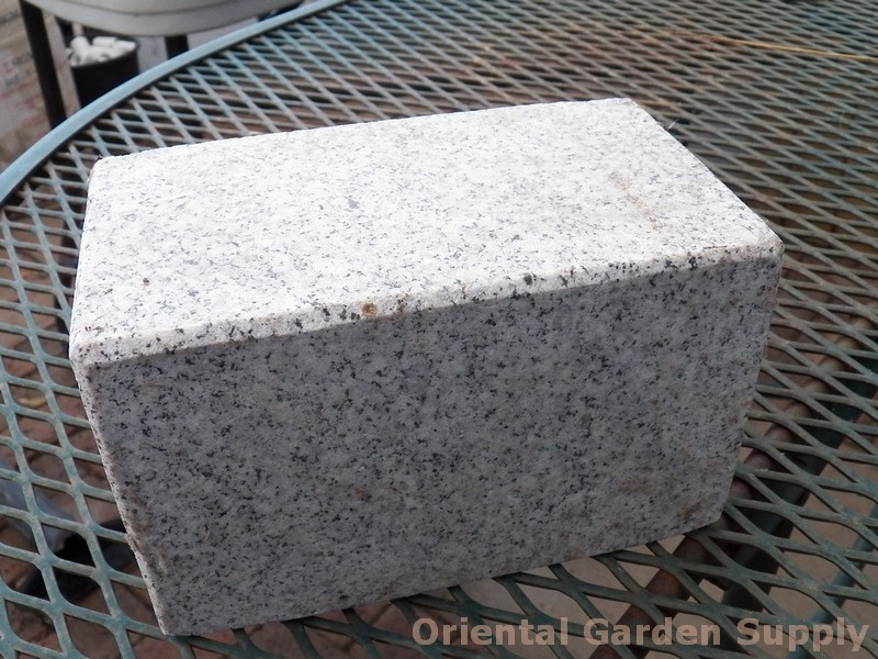 Granite spacer block