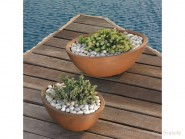 Delano Lightweight Container - Oval