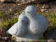 Granite Bird