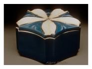 Radialaria bowl form