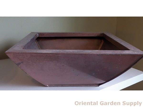Container-Copper Pot Set of 5