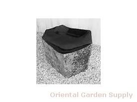 Basalt Dish Rock