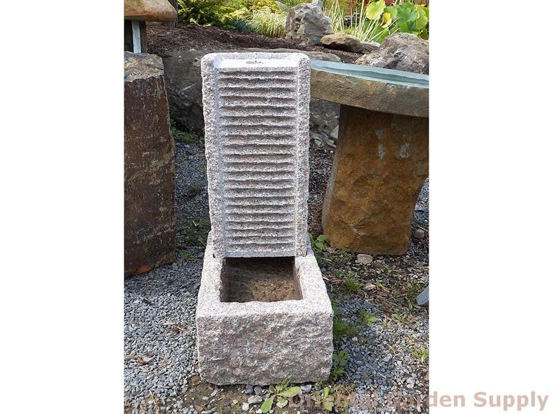 Abies Fountain