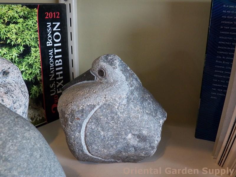 Granite Fantasy Bird