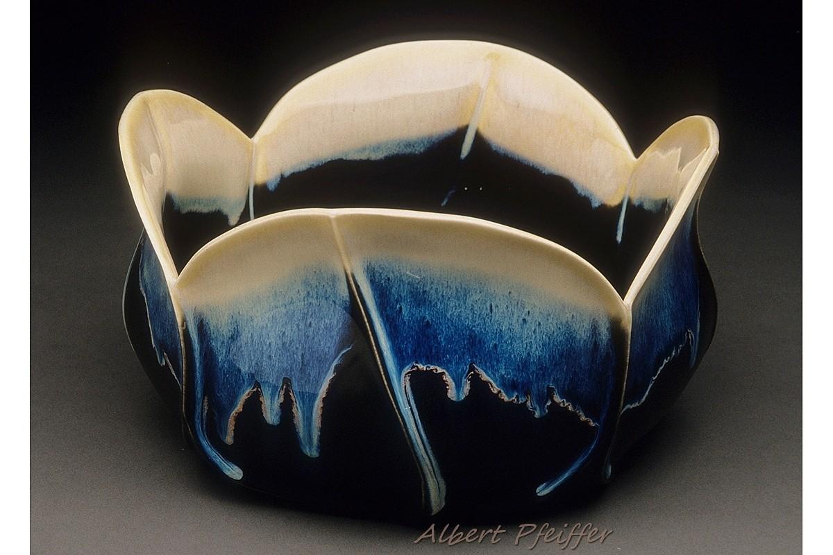 Sea Grape bowl