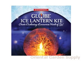 Wintercraft Ice Lantern Starter Kit