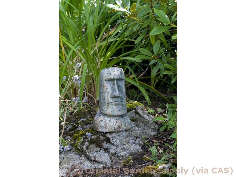 Cast Tabletop Rapa Nui